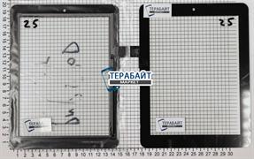 Тачскрин для планшета Prestigio MultiPad PMP5580C