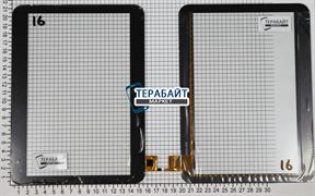 Тачскрин (сенсор) для планшета RoverPad Tesla 8.9 3G
