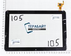 Тачскрин для планшета Oysters T10 3G