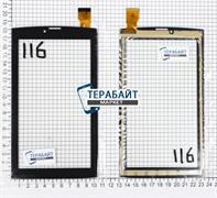 Тачскрин для планшета DEXP Ursus 7MV4 3G