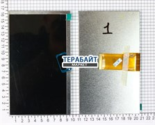 Матрица для навигатора Dexp Auriga DN750