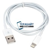 Кабель USB  провод (зарядка) для iPhone 5 и 6