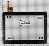 Тачскрин для планшета SUPRA M143