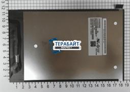 Матрица для планшета Huawei MediaPad M1