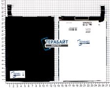 Матрица для планшета teXet TM-7856