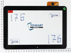 Тачскрин для планшета SUPRA M142G