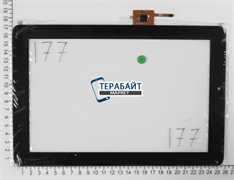 Тачскрин (сенсор) для планшета ZIFRO ZT-10013G