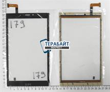 Тачскрин для планшета SUPRA M848G
