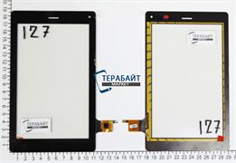 Тачскрин для планшета Treelogic Gravis 75 3G IPS GPS