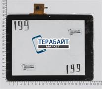 Тачскрин для планшета Texet TM-9725