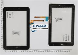 Тачскрин для планшета Huawei Mediapad 7 youth S7-701u