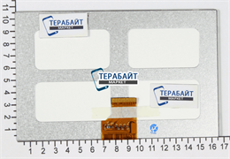 Матрица для планшета RBT Ultrapad Q733