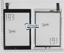 Тачскрин для планшета Prestigio MultiPad PMT7077 3G