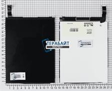 Матрица для планшета iRu Pad Master M7802G 3G