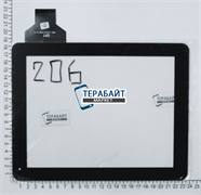 Сенсор (тачскрин) для планшета WINDOW N90 P