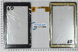 Сенсор (тачскрин) для планшета Ployer Momo9 III