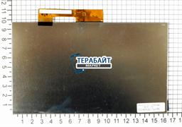 Irbis TZ761 МАТРИЦА ЭКРАН ДИСПЛЕЙ