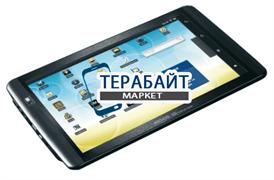 Archos 101 Internet tablet МАТРИЦА ДИСПЛЕЙ ЭКРАН