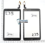 Тачскрин для планшета Alcatel Pixi 7 3G Lcgb0701064