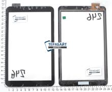 Тачскрин для планшета Prestigio MultiPad PMP880TD