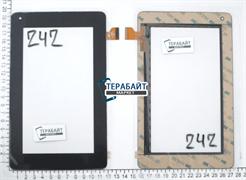 Тачскрин для планшета DNS AirTab E75