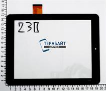 Тачскрин для планшета Dns AirTab p82w