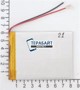 Аккумулятор 3.5x83x61 3.7V 3000mAh