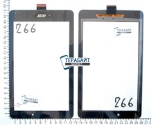 Тачскрин для планшета Acer Iconia Tab A1-840