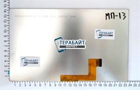 Матрица для планшета Oysters T102ER 3G