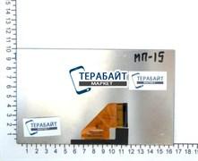 Матрица для планшета DEXP Ursus A170i JOY