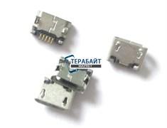 Системный разъем (гнездо) зарядки micro usb 05 для планшетов и телефонов