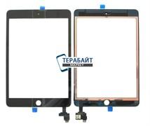 Тачскрин для планшета iPad mini 3 черный