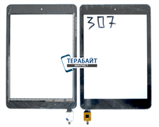 Тачскрин для планшета Oysters T80 3G