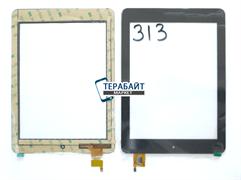 Тачскрин для планшета EXEQ P-801