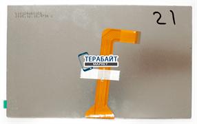 Ginzzu GT-1010 МАТРИЦА ЭКРАН ДИСПЛЕЙ