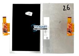 Lenovo LePad A2207 МАТРИЦА ДИСПЛЕЙ ЭКРАН