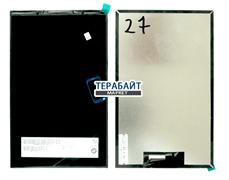 Irbis TZ852 МАТРИЦА ДИСПЛЕЙ ЭКРАН