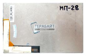 Матрица для планшета Oysters T84 MRi 3G