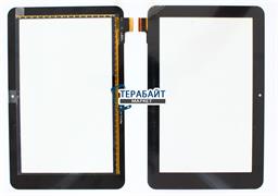 Тачскрин для планшета Prestigio MultiPad PMT5587