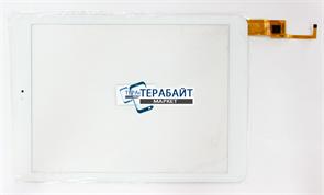 Тачскрин для планшета MyTab U65GT белый