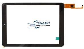 Тачскрин для планшета MyTab U65GT черный