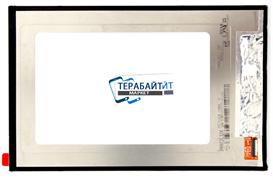 Irbis TZ62 МАТРИЦА ЭКРАН ДИСПЛЕЙ