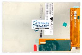 XPad X7 МАТРИЦА ДИСПЛЕЙ  ЭКРАН