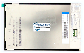 ASUS ZenPad 8.0 Z380 МАТРИЦА ДИСПЛЕЙ ЭКРАН