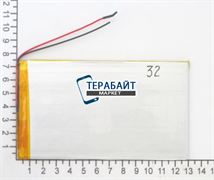 Аккумулятор для планшета Etuline T880G