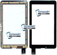 Тачскрин (сенсор) для планшета Oysters T74MR 4G