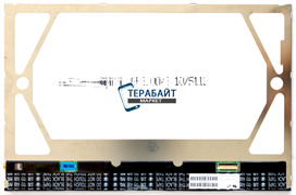 Samsung GT-P5113 Galaxy Tab 2 10.1 МАТРИЦА ДИСПЛЕЙ ЭКРАН