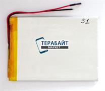 Аккумулятор для планшета Fly Flylife Connect 7 3G