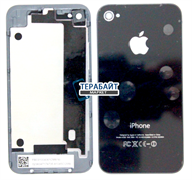Задняя крышка для Apple Iphone 4