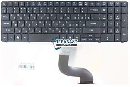 Клавиатура для ноутбука eMachines E442
